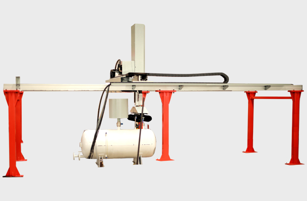 Automatic Demoulding Oil Equipment
